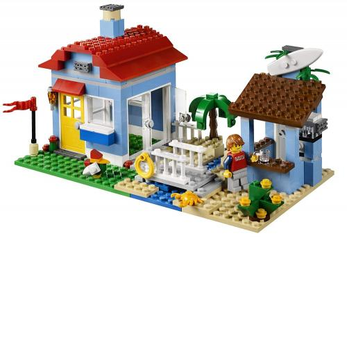 LEGO 7346 Creator Seaside House