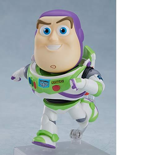 Good Smile Nendoroid 1047 Toy Story 4 Buzz Lightyear (Std. Ver) Action Figure