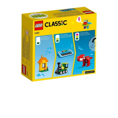 LEGO 11001 Classic Bricks and Ideas - Yasuee