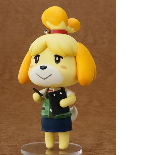 Good Smile Company Nendoroid Animal Crossing: New Leaf Isabelle