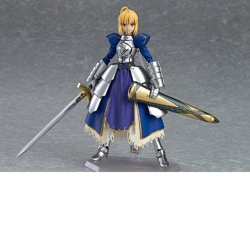 Good Smile Figma 227 Fate / Stay Night Saber 2.0 Action Figure
