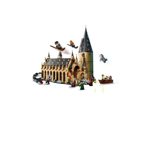 LEGO 75954 Harry Potter Hogwarts Great Hall - Yasuee