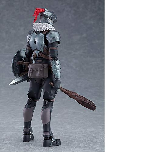 Max Factory Figma 424 Goblin Slayer Finished Action Figure
