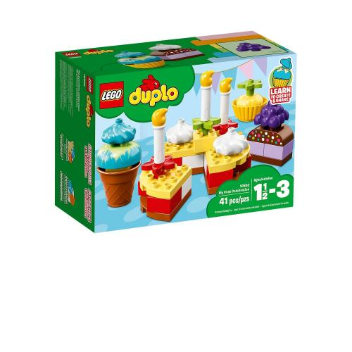 LEGO 10862 Duplo My First Celebration - Yasuee