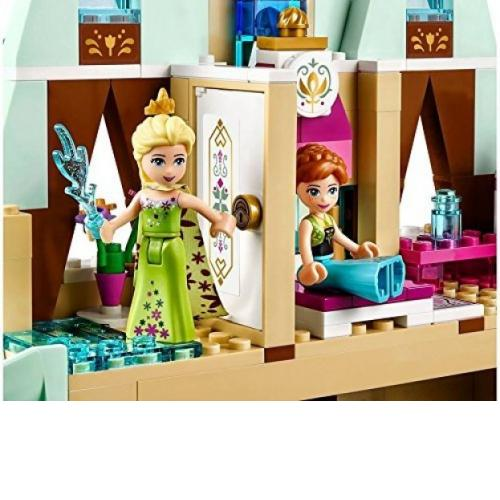 LEGO 41068 Disney Princess Anna and The Snow Queen - Yasuee