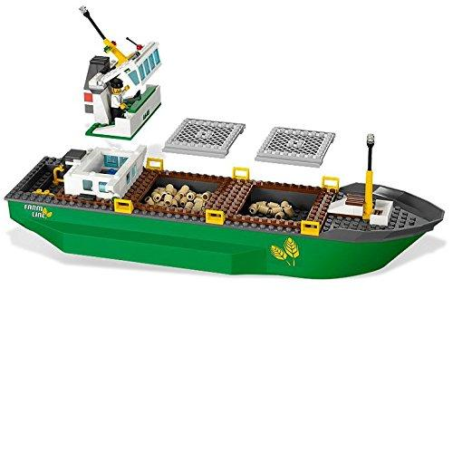 LEGO 4645 City Harbor - Yasuee