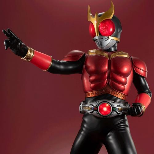 MegaHouse Ultimate Article Kamen Rider Kuuga Mighty Form