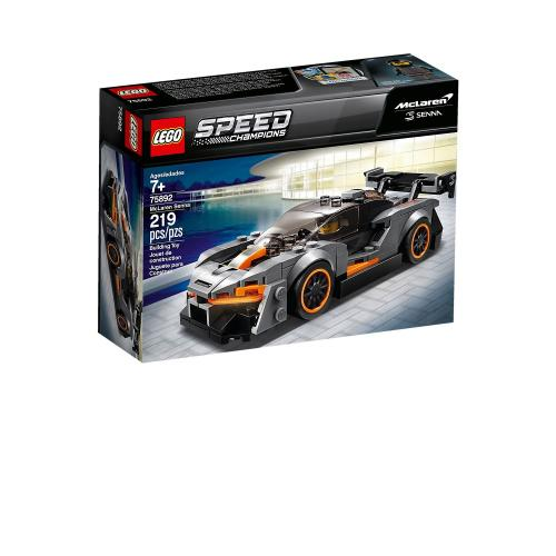 [Authentic] LEGO 75892 Speed Champions McLaren Senna