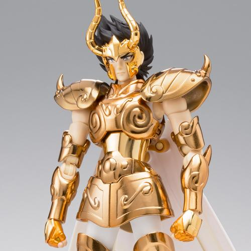 Bandai Saint Cloth Myth EX CApricorn Shura Original Color Edition - Yasuee