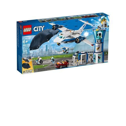 LEGO 60210 City Air Base