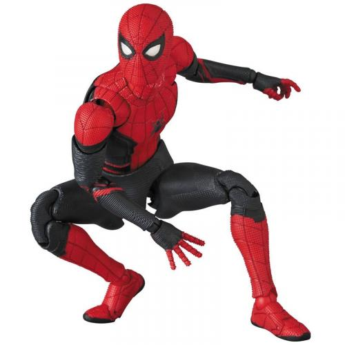 MAFEX No.113 MAFEX SPIDER-MAN Upgraded Suit - Yasuee