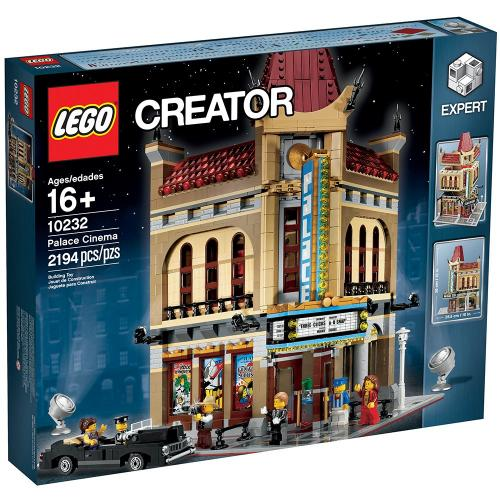 LEGO 10232 Creator Palace Cinema