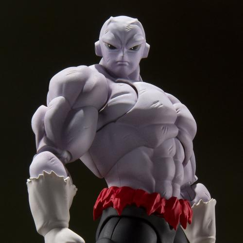Bandai S.H.Figuarts Dragon Ball Super Jiren Final Battle Ver. (Full Power)