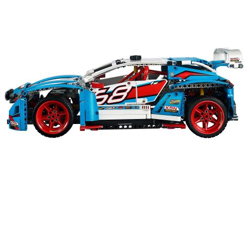 LEGO 42077 Technic Rally Car