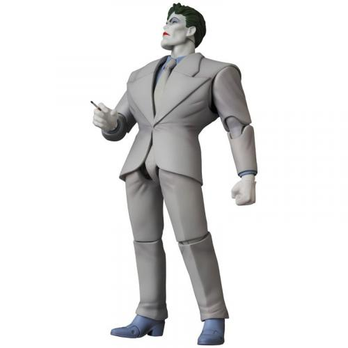 Medicom Toy MAFEX No.124 MAFEX JOKER (The Dark Knight Returns)