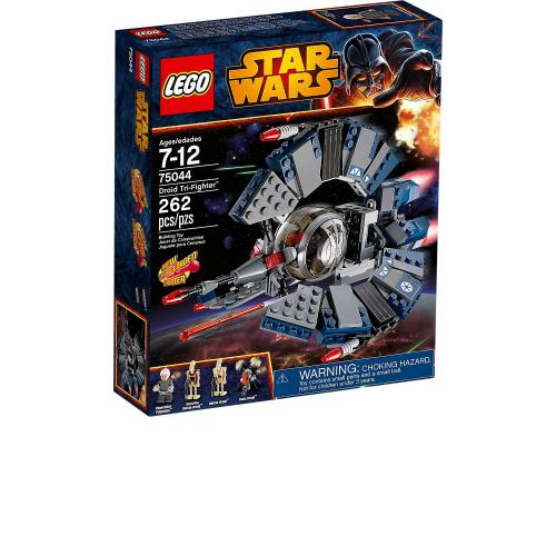LEGO 75044 Star Wars Droid Tri-Fighter - Yasuee