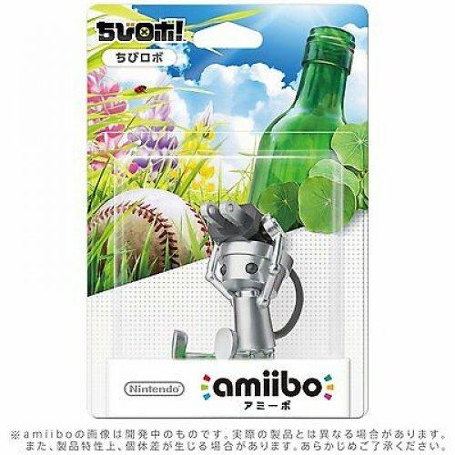 Limited offer Nintendo Amiibo Chibi Robo robot Switch Wii U