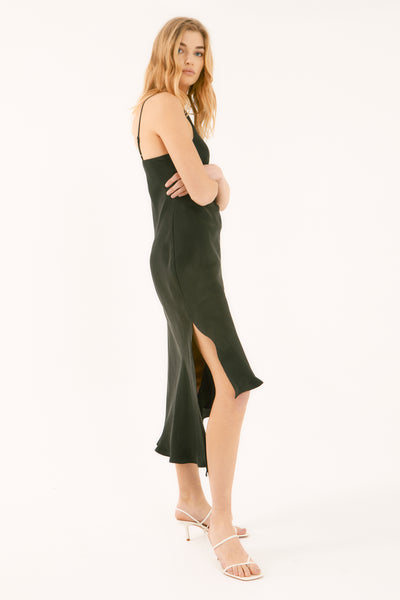 Carolyn Slip Dress