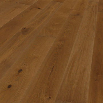 Grand Naturals | Oak Cinnamon Brown