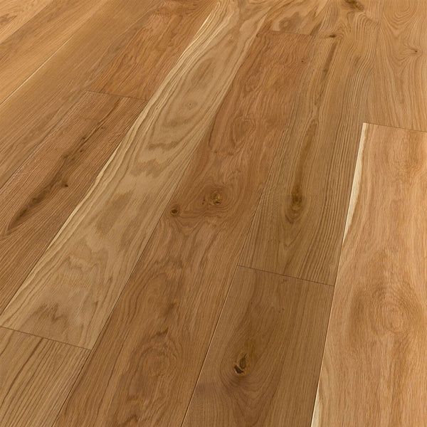 Origin Floor | Base 59 - Oak 1106 Plank Brushed & Oiled