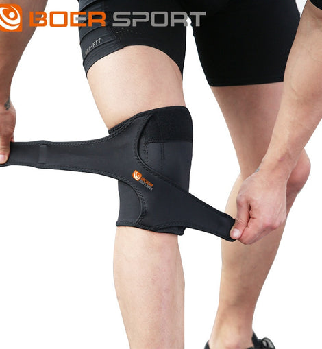 Safety Knee Pads on UrPosture.com Kneepad for Tennis Cycling Arthritis Orthopedic Splint Knee Joint i Piece