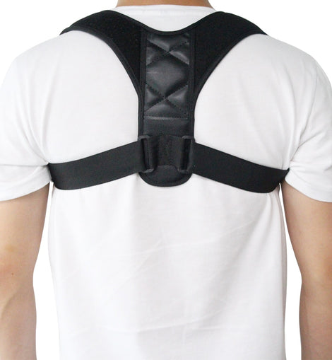 Posture corrector for Women and Men & Back Support brace Clavicle Support Back Brace