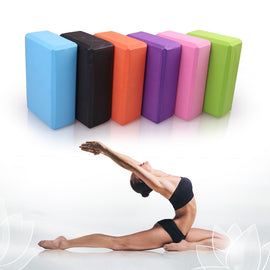 Yoga block / Yoga brick