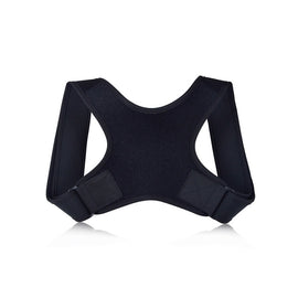 Buy Adjustable Adult Back Shoulder Posture Corrector  Women Men - Back Support Bandage Corset Spine Posture Corrector