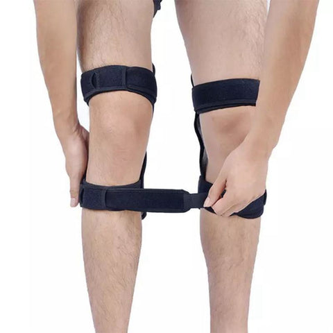Mechanical Knee Booster Brace | knee protection for runners Brace
