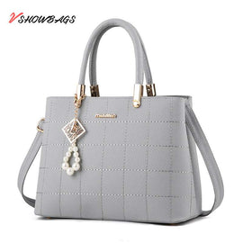 2020 Fashion High-Quality PU Leather Luxury Women Handbags for Women