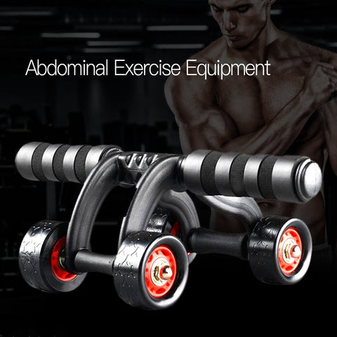 Ab Roller Wheel Abdominal Abs Exercise | Ab Wheels Roller | UrPosture.com