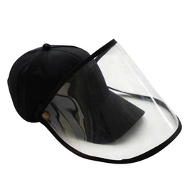 2020 Multi-function Anti Spitting Face Shield | Anti Spitting Protective Hat