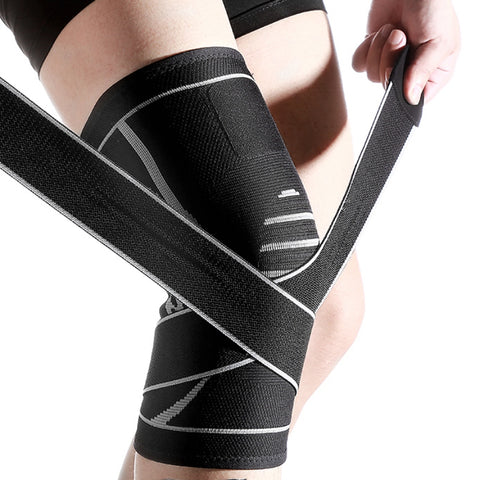 Outdoor Knee Pads | Sports Injury Knee Braces  | Urposture.com