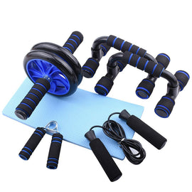 Ab Roller Workout Kit |  Ab Roller for Ab Workout | UrPosture.com