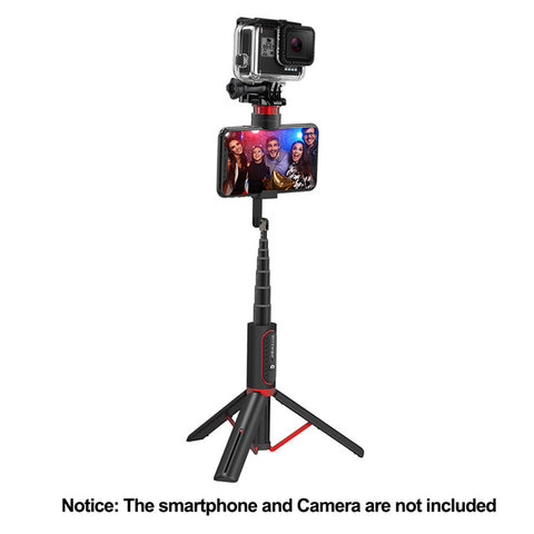 Best Selfie Stick for iphone | Best Selfie Stick with Tripod | UrPosture.com