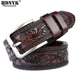 Belt High-Quality Genuine Leather Belts for Men Quality Assurance