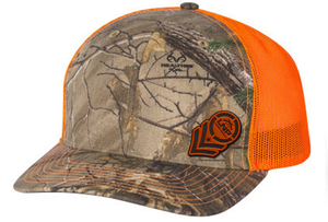 Realtree Edge Trucker Cap