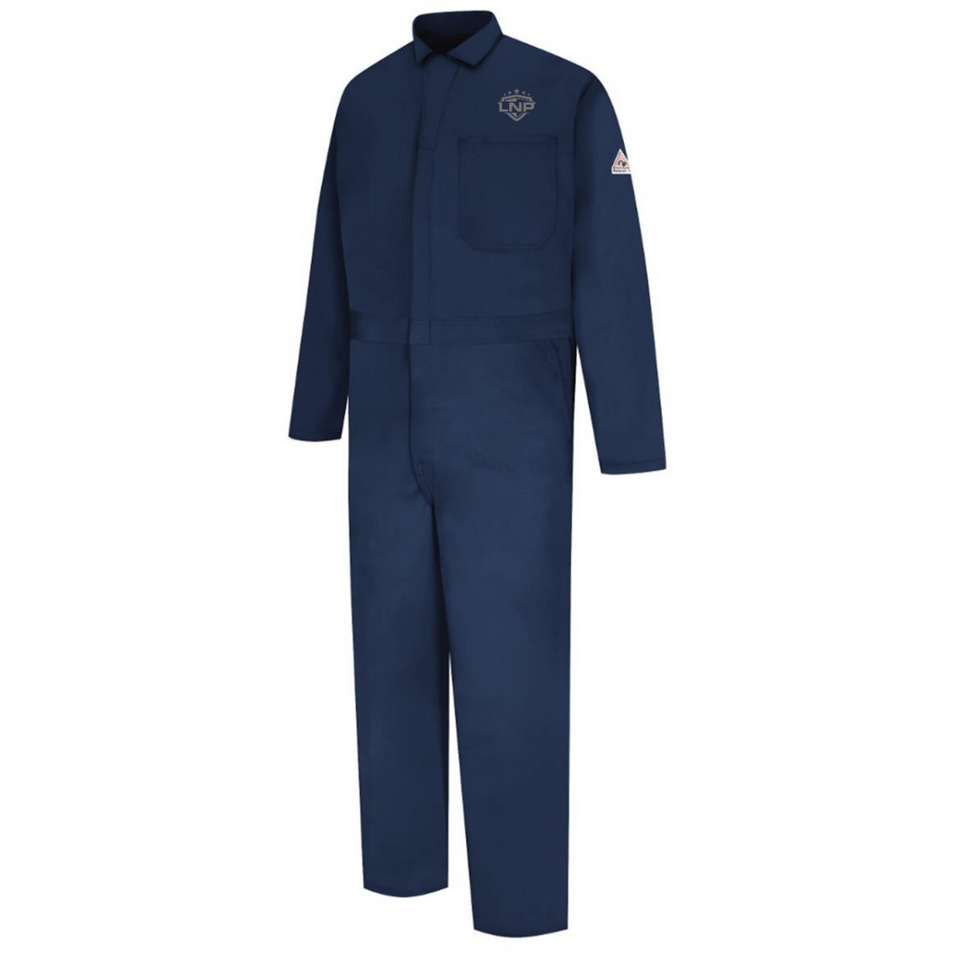 LNP Premium HEAVY DUTY Coveralls