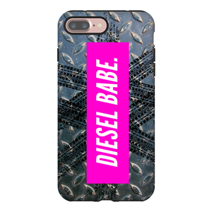 Diesel Babe - Tough Phone Cases