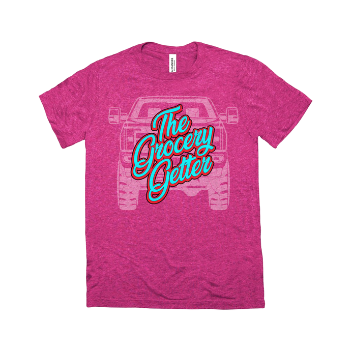 The Grocery Getter - T-Shirt
