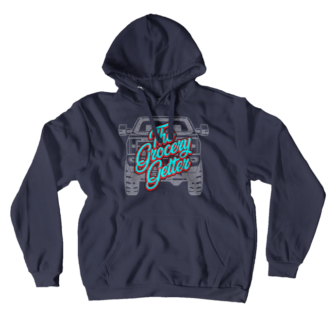 The Grocery Getter - Hoodies