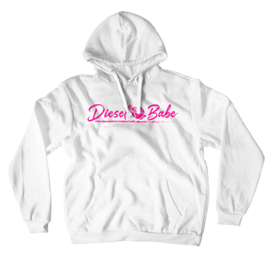 Everybody Loves These Hips - Diesel Babe Hoodie
