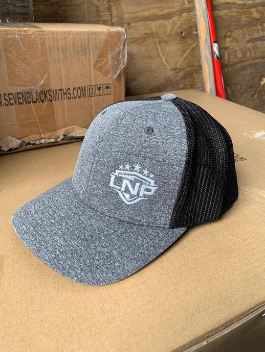 Flexfit Cap - LNP Shield Hat