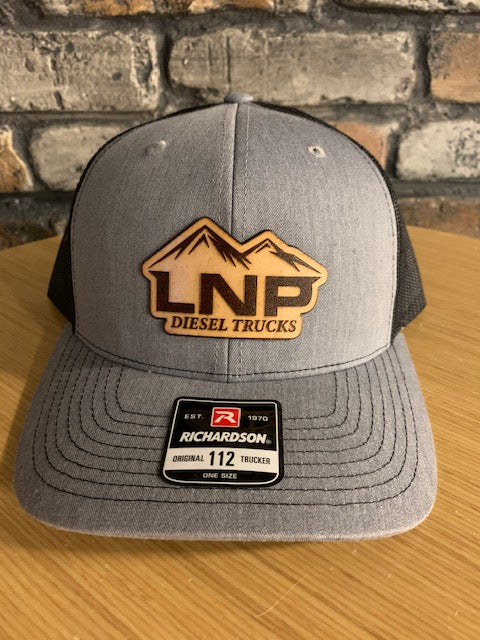 MTN Patch Hat