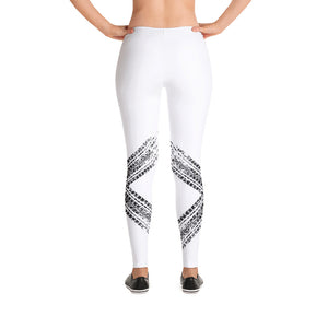 Twisted X's - Diesel Babe Leggings