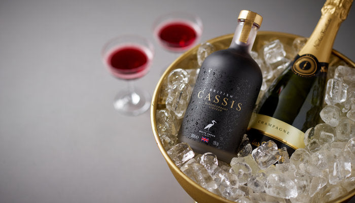 Have A Cassis This Christmas