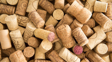 Crumbling Corks and what does it mean