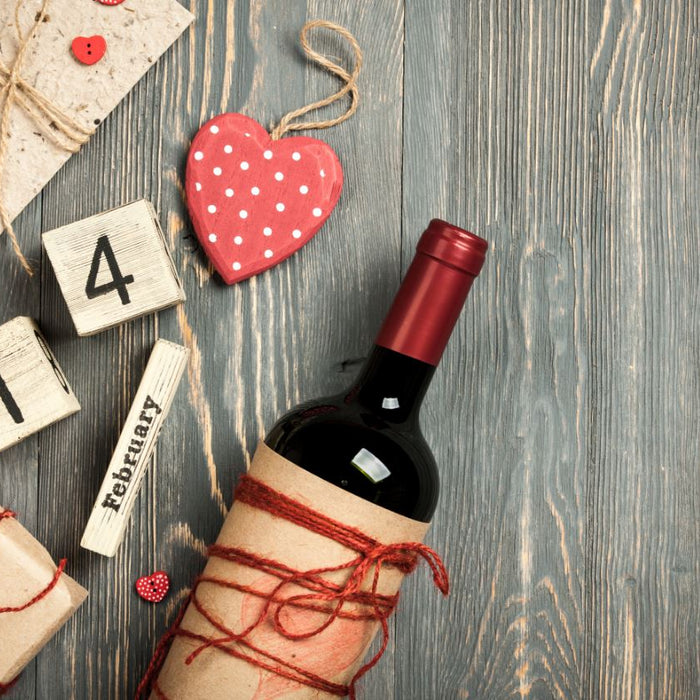 The Perfect Wines for your Valentines