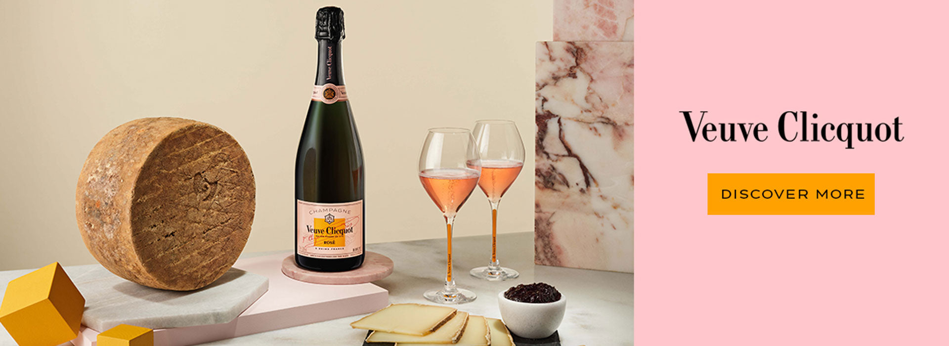 Buy Veuve Clicquot Champagne Online | Secret Bottle Shop