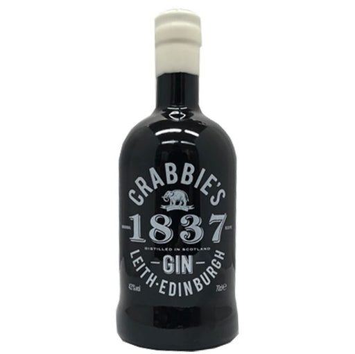 Crabbie's Gin 70cl 43% ABV
